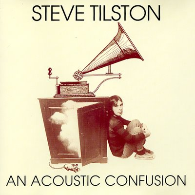 An Acoustic Confusion 1