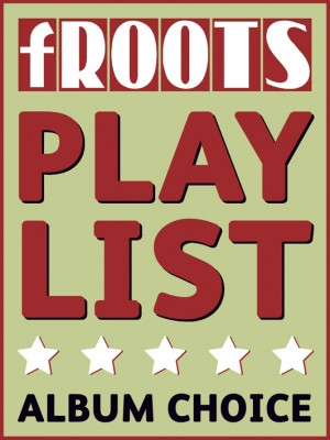 fRoots Playlist logo