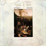 Ship Of Fools 12-inch Vinyl LP