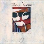 Swans At Coole 12-inch Vinyl LP